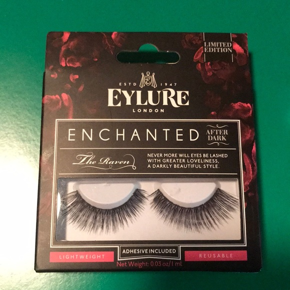 5b967846e90 Eylure Makeup | Unopened Enchanted After Dark Lashes | Poshmark